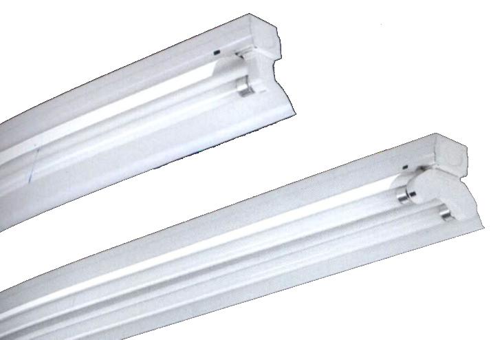 Fluorescent Light Fixture Reflector Clips Lighting Designs